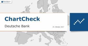 Deutsche Bank – Wenn der Widerstand geknackt wird, dann …